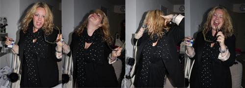 Dance, Marieke, DANCE!!!