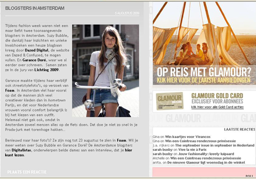 Source: www.glamour.nl