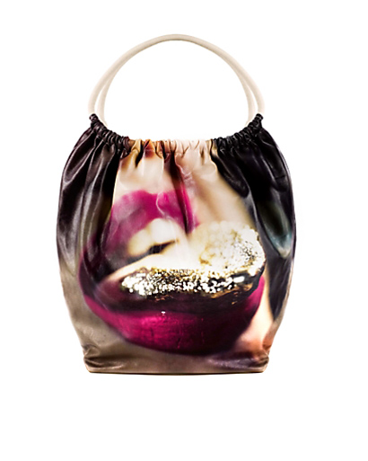 Marilyn Minter Tote